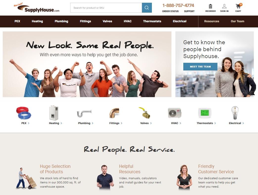SupplyHouse.com