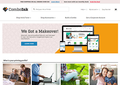 ComboInk.com